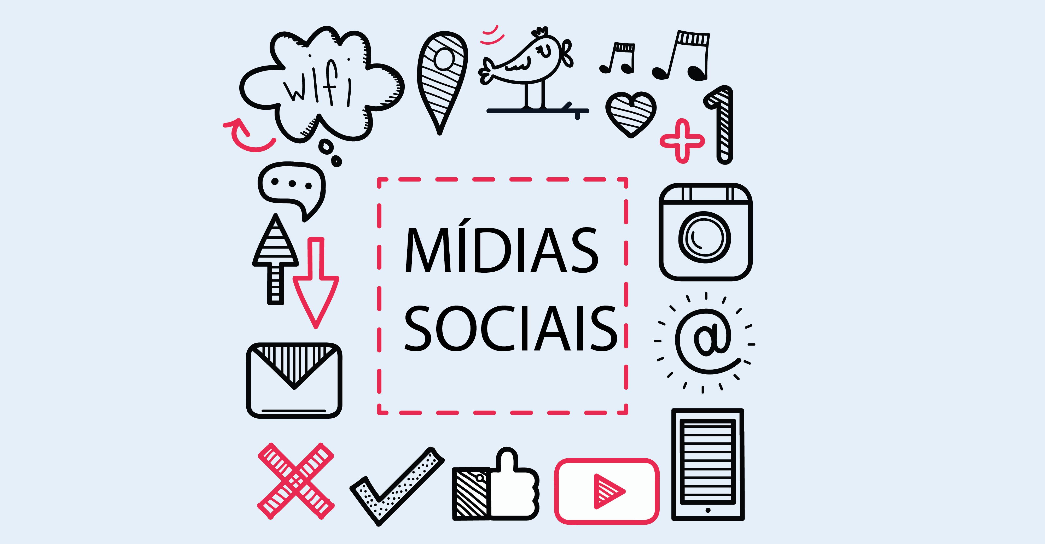 Marketing Digital em redes sociais